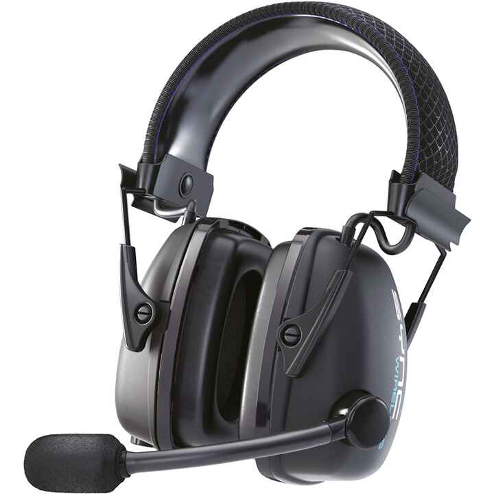 Gehörschutz Sync Wireless, Howard Leight
