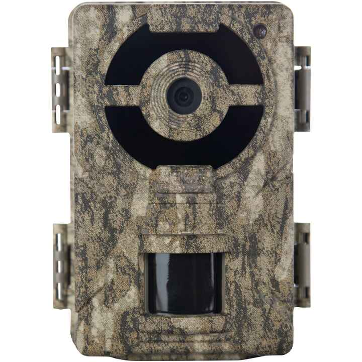 Wildkamera Mug Shot Camo 12MP No Glow, Bushnell