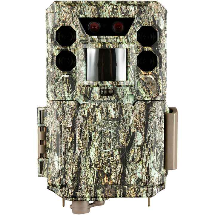 Wildkamera Dual Core Treebark Camo 30MP, Bushnell