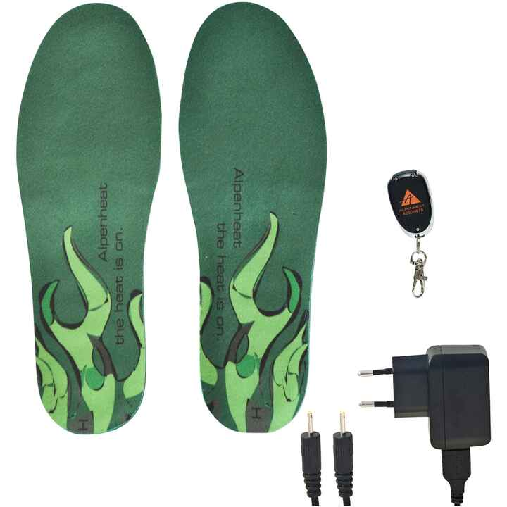 Schuhheizung Wireless HotSole, Alpenheat