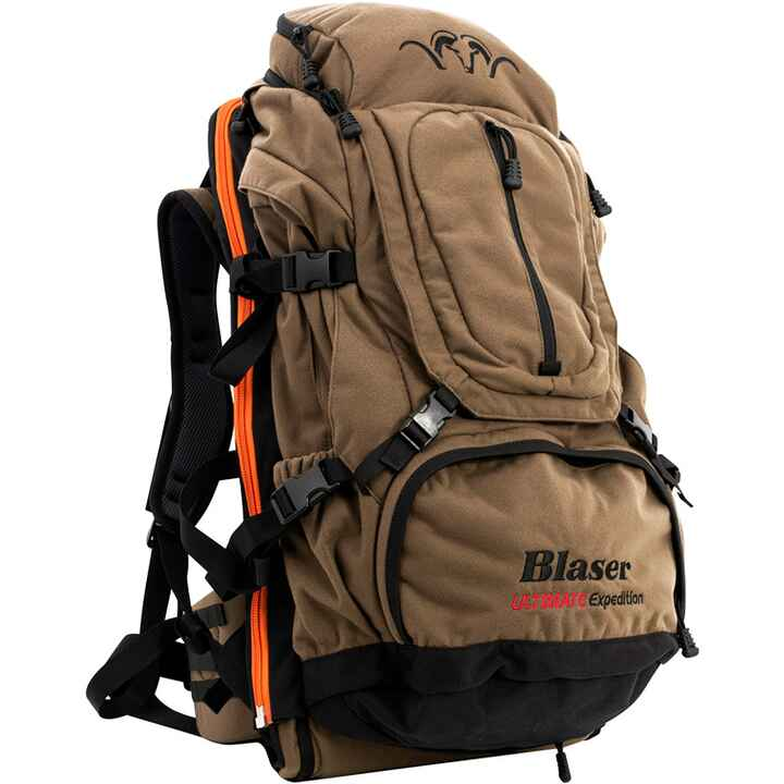 Rucksack Ultimate Expedition, Blaser