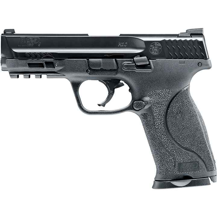 CO2 Pistole M&P9 2.0 T4E RAM, Smith & Wesson