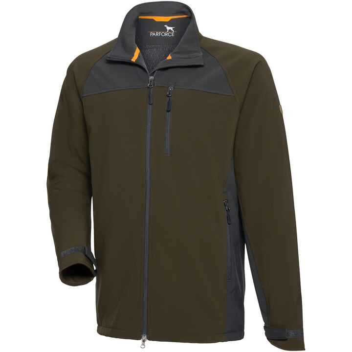 Softshelljacke All-Year-Shell, Parforce