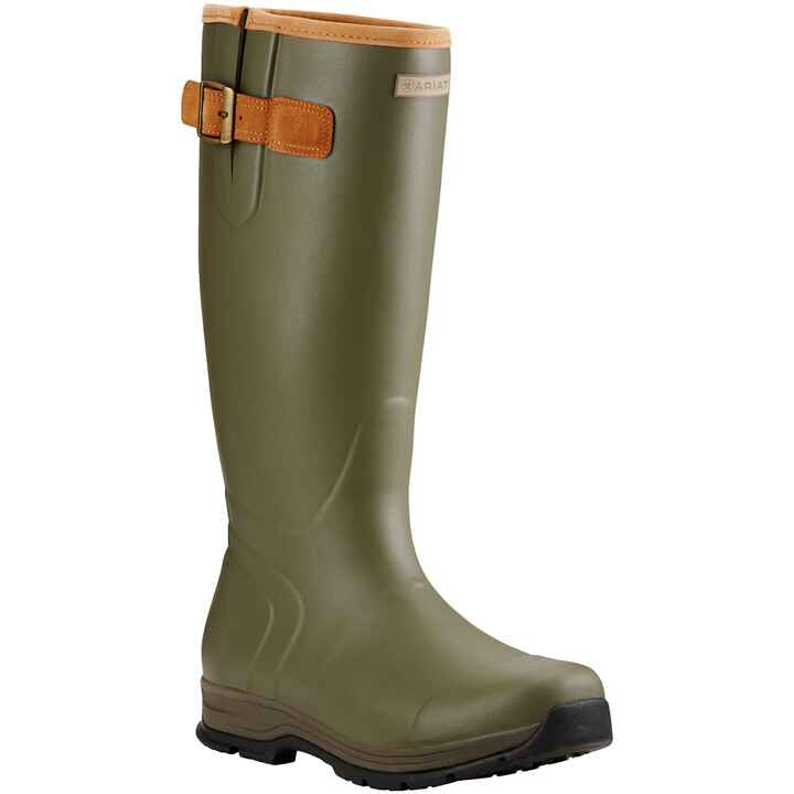 Gummistiefel Burford Insulated, Ariat