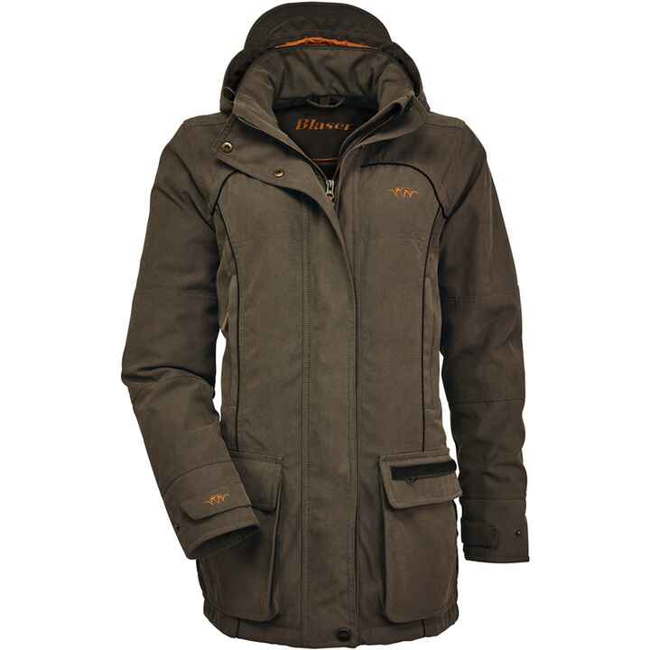 Damen Jacke RAM Light, Blaser