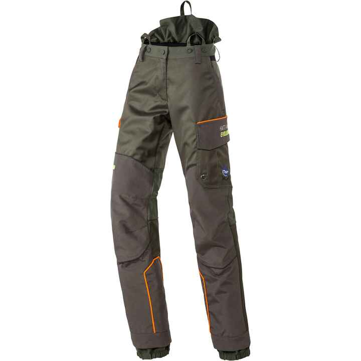 Damen Sauenschutzhose Hatz-Watz Evolution, Parforce