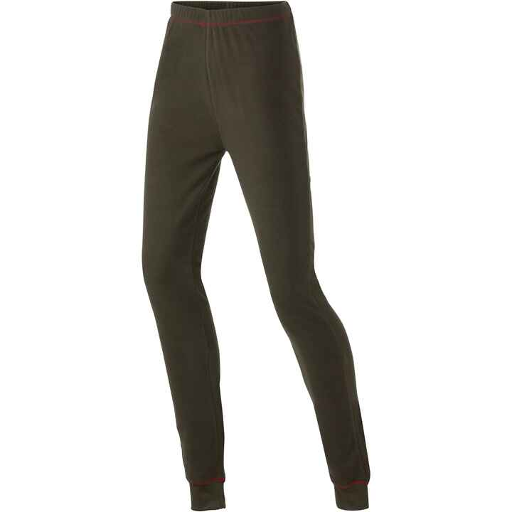 Damen Thermo-Leggins Heatress, Parforce