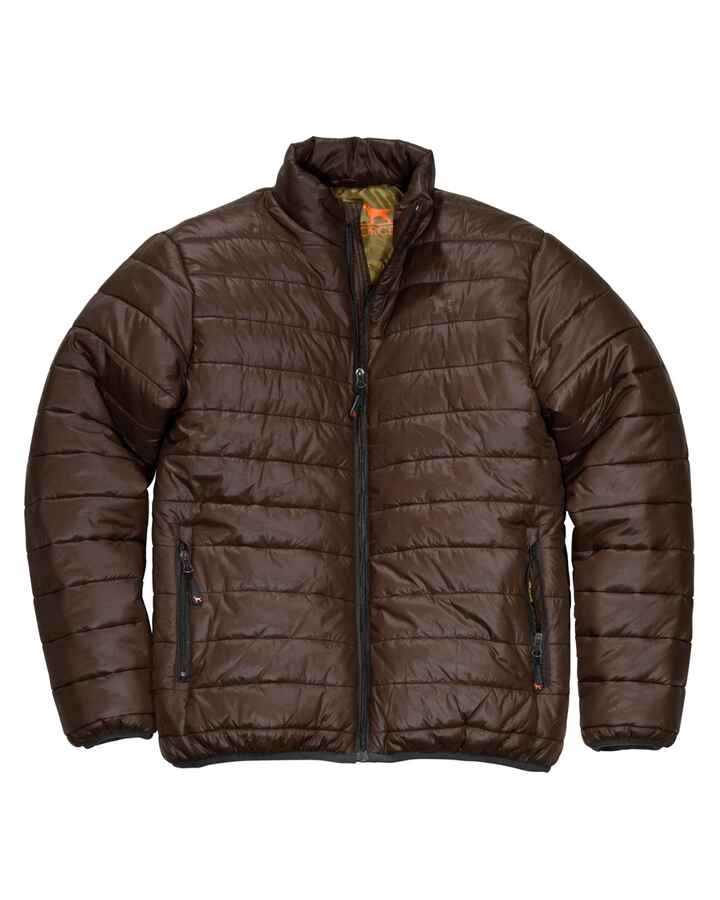 Steppjacke, Parforce