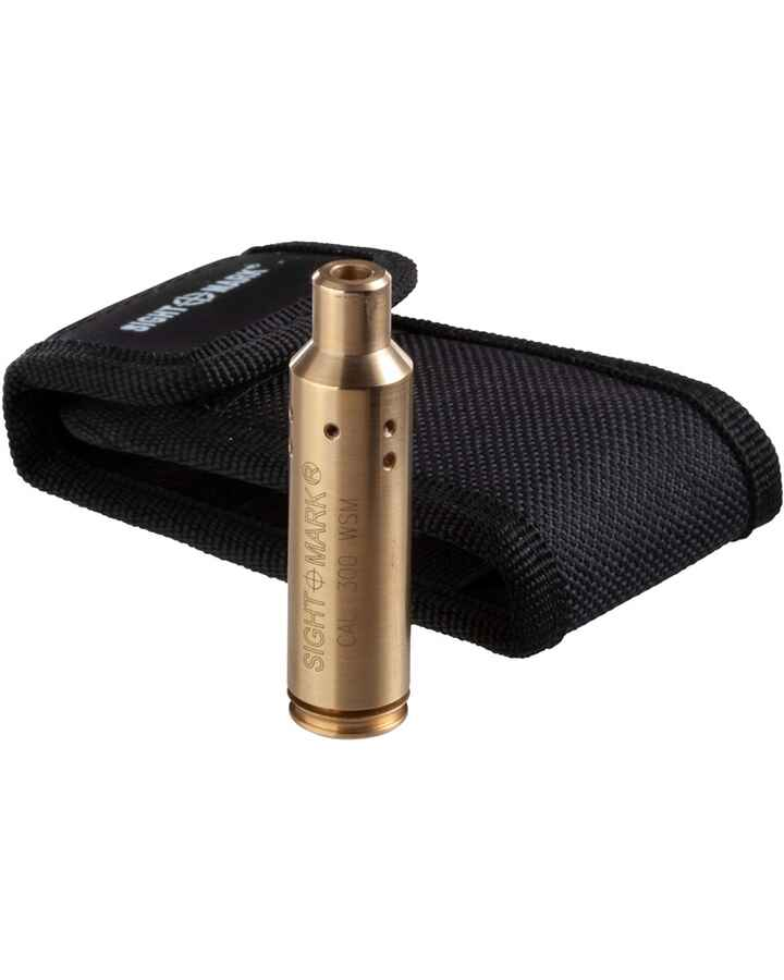 Laser Bore Sight universal in Patronenform, Sightmark