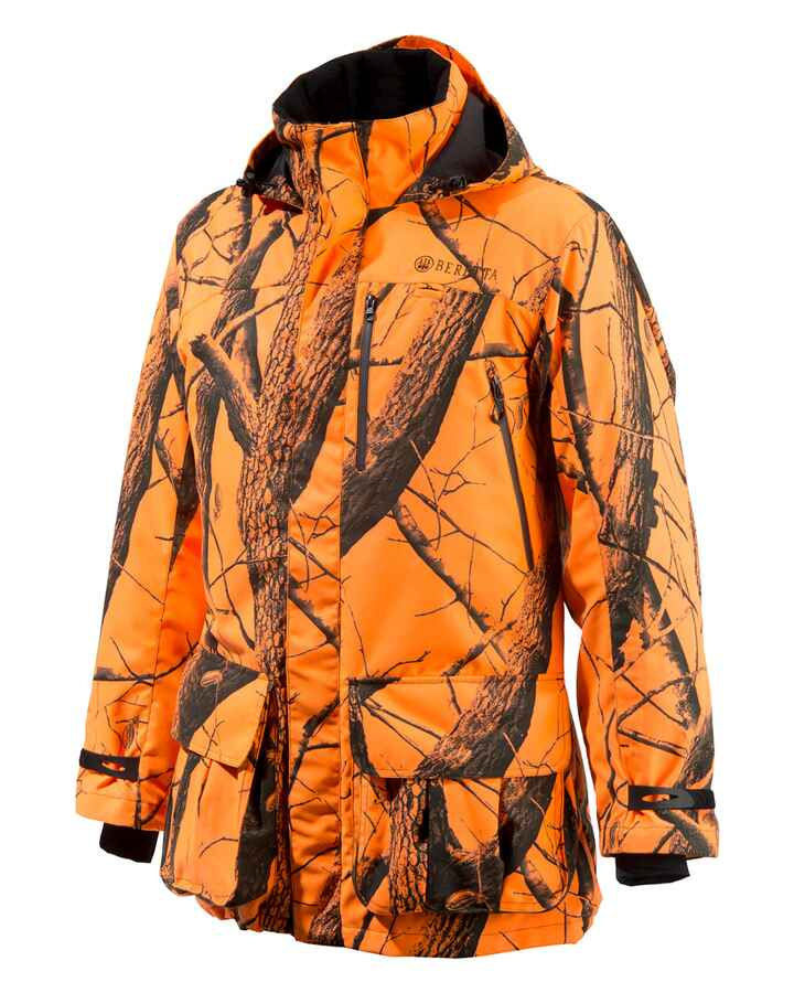 Jacke Insulated Static, Beretta