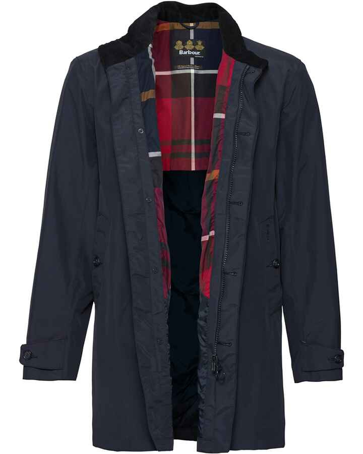 Funktionsparka Golspie, Barbour