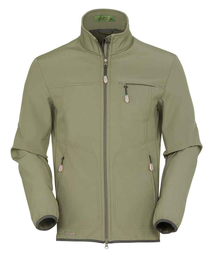 Softshelljacke Waterbury, X Jagd
