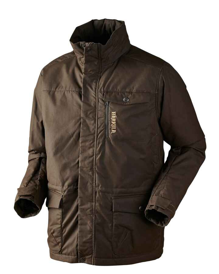 Jacke Dvalin Insulated, Härkila