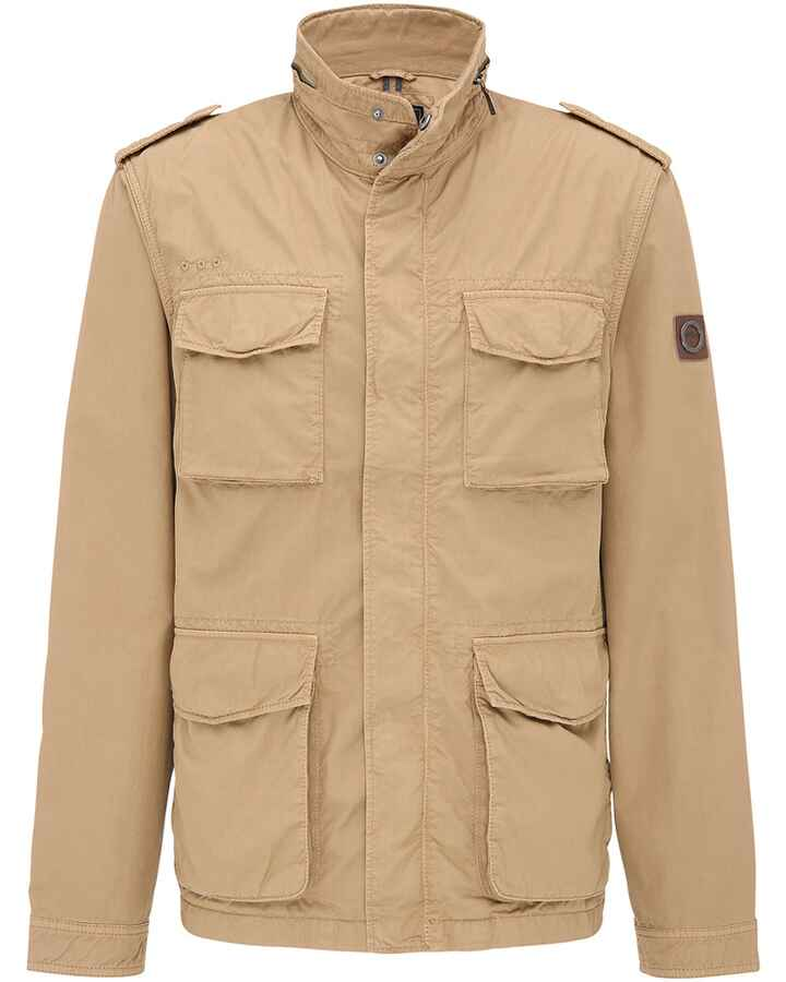 Fieldjacket, FYNCH-HATTON