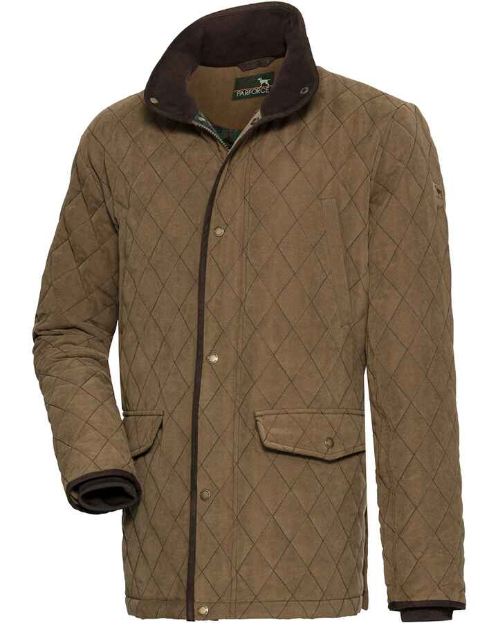 Steppjacke Classic Sporter, Parforce