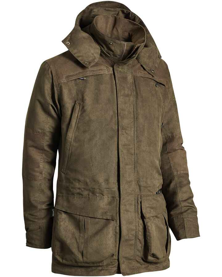 Jacke Pro Wood Action GTX, Chevalier