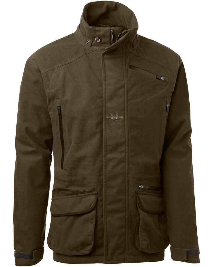 Jacke Force Chevalite, Chevalier