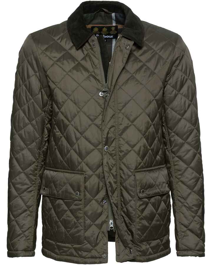 Steppjacke Diggle, Barbour