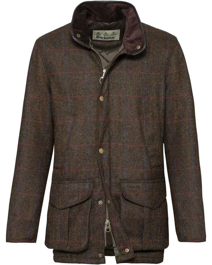 Tweedjacke Hereford, Barbour