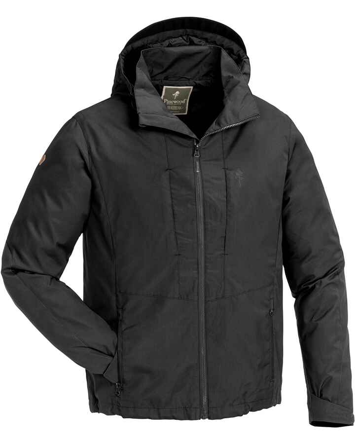 Jacke Tiveden TC Stretch, Pinewood