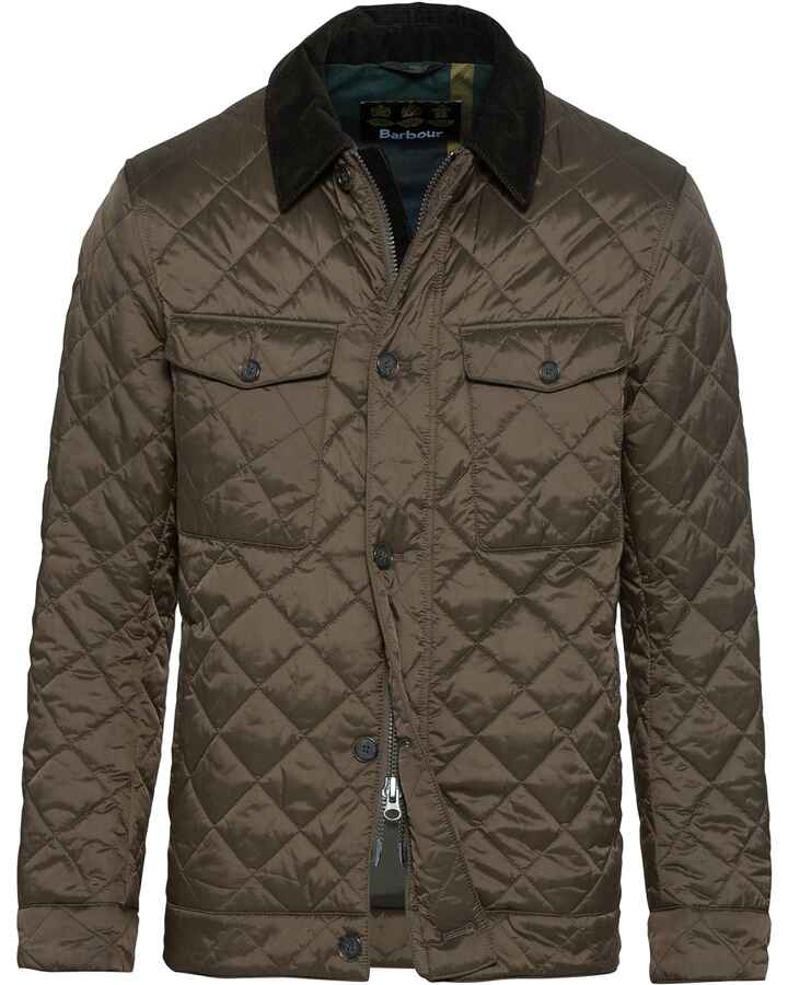 Steppjacke Maesbury, Barbour