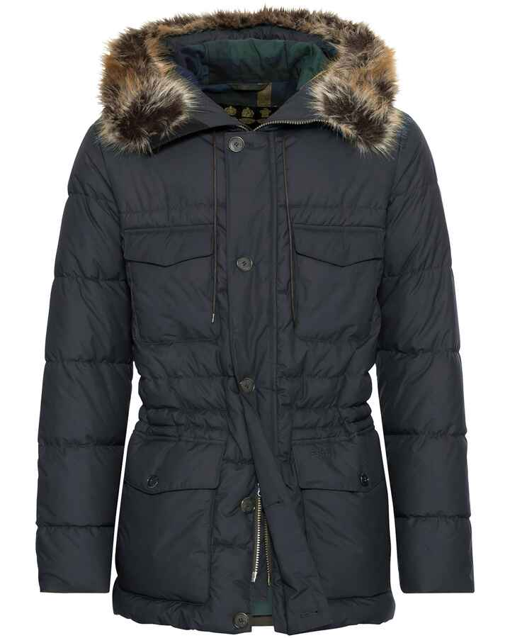 Steppjacke Morton, Barbour