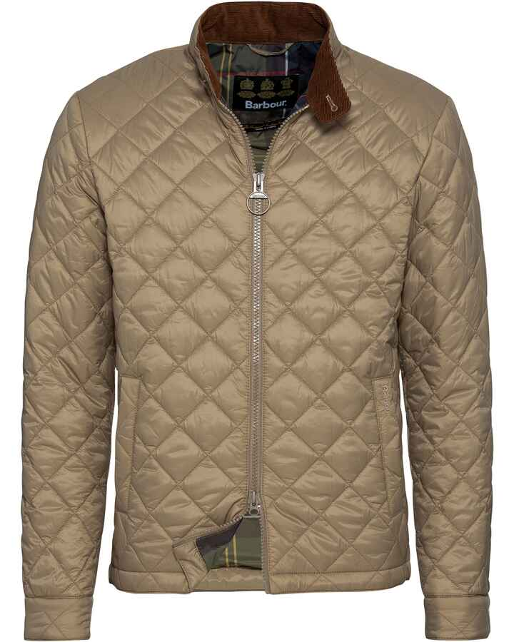 Steppjacke Biddel, Barbour