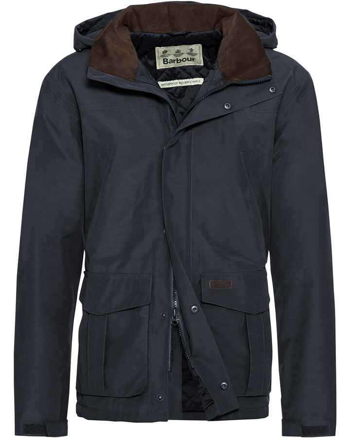 Funktionsjacke Brockstone, Barbour