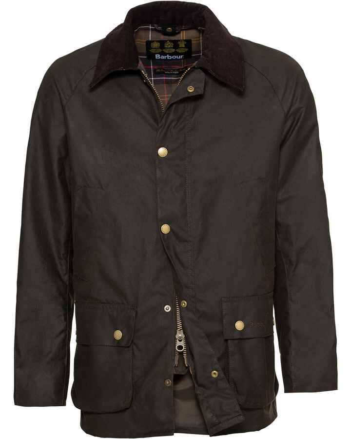 Wachsjacke Ashby, Barbour