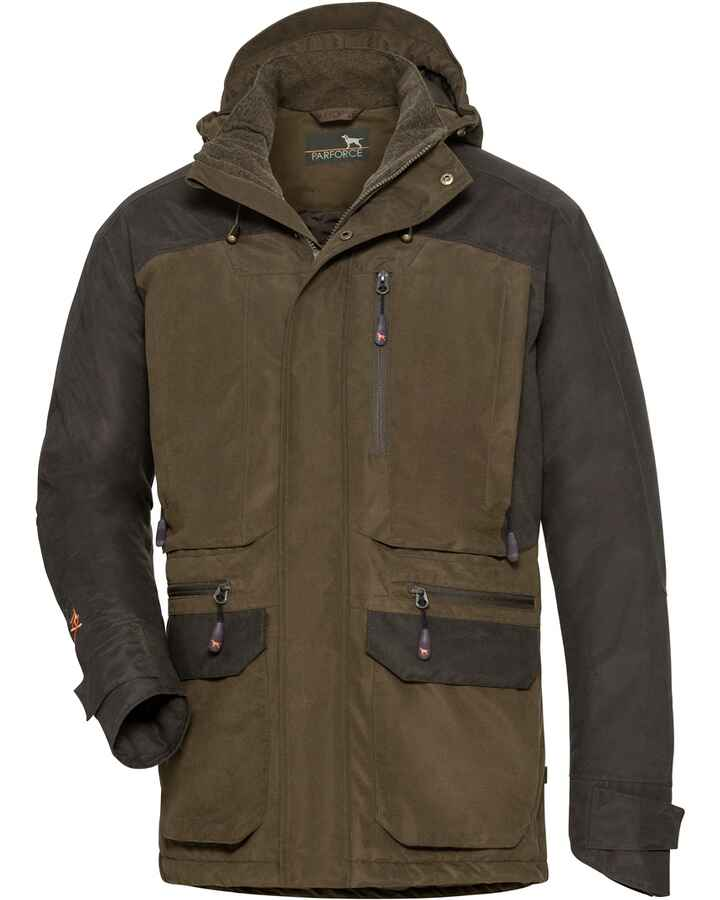 Ansitzparka Field-Pro Winter Huntex, Parforce