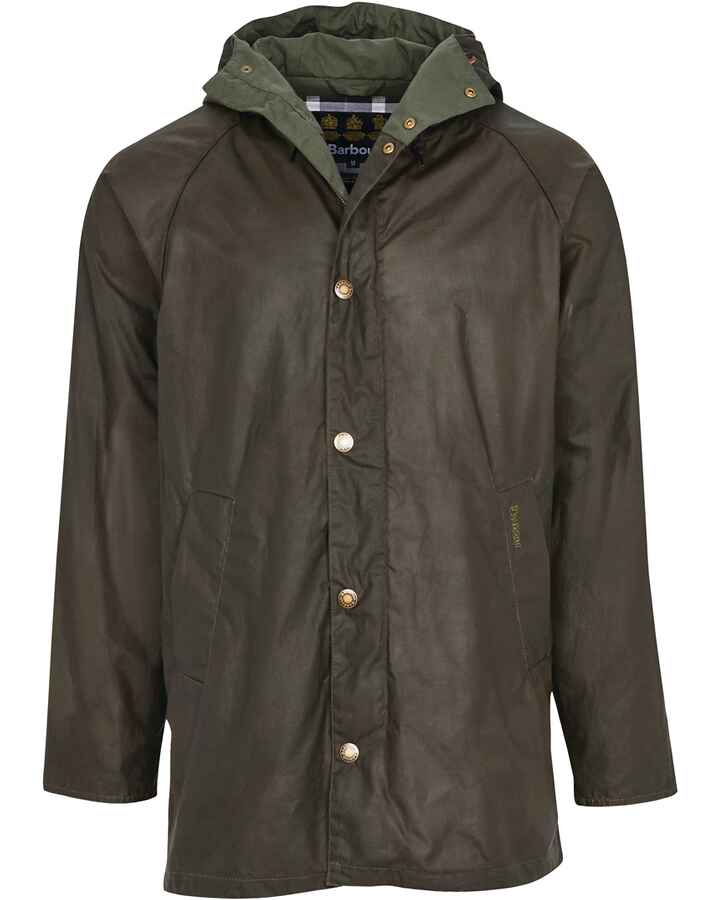 Wachsjacke Breswell, Barbour