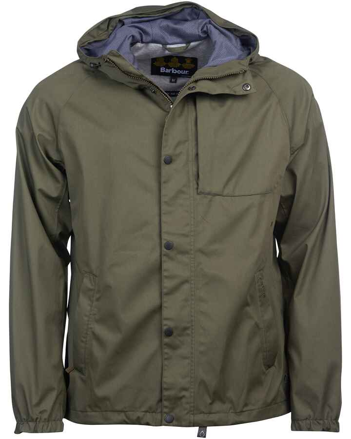 Funktionsjacke Reginald, Barbour