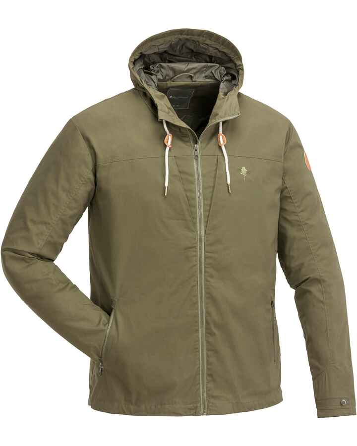 Jacke Borgan Light, Pinewood
