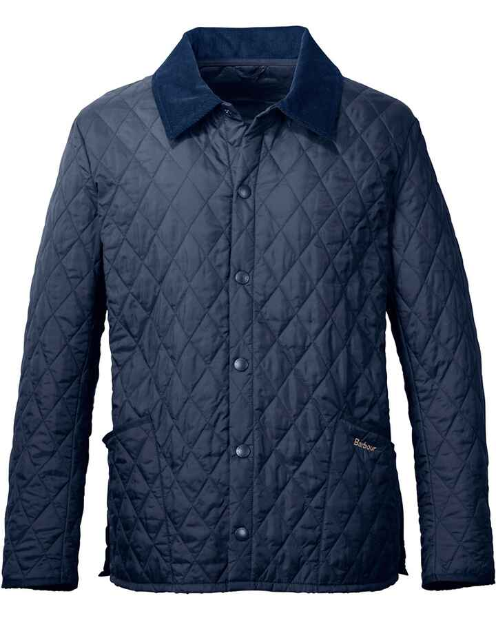 Steppjacke Liddesdale, Barbour