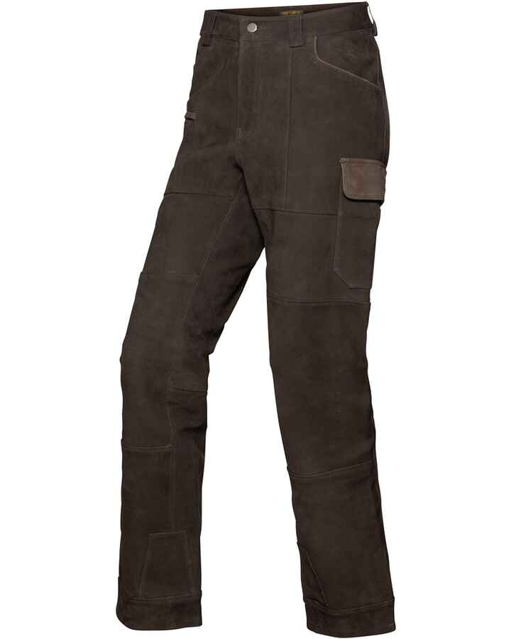 Lederhose Prestige Full-Bull, Parforce Traditional Hunting