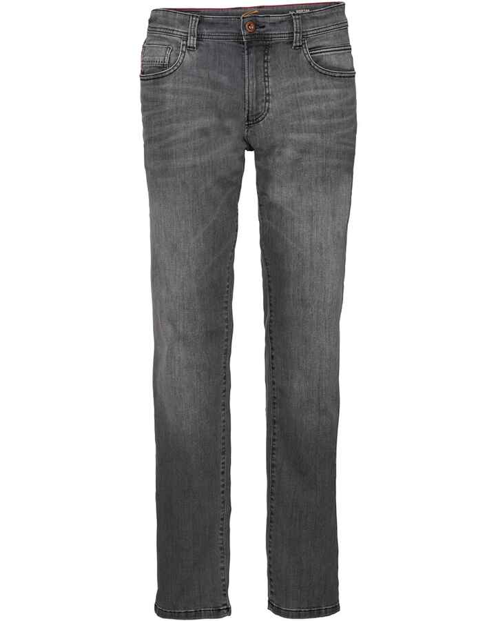 5-Pocket-Jeans Regular Fit, camel active
