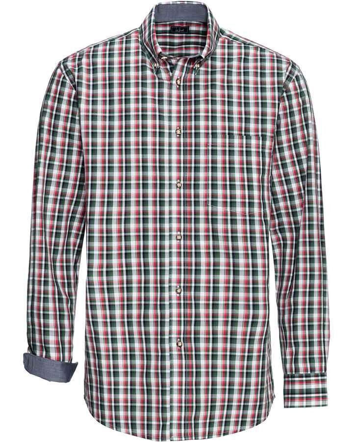 hot sale online 5f12a 1eca2 Günstige Hemden für Herren - SALE - Online Shop Frankonia