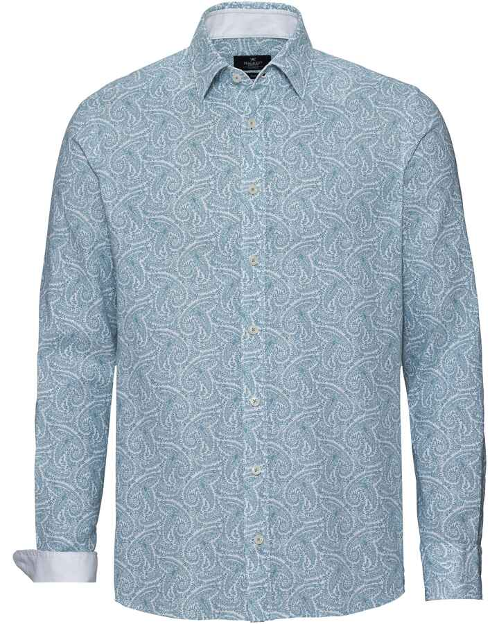 Paisleyhemd, Hackett London
