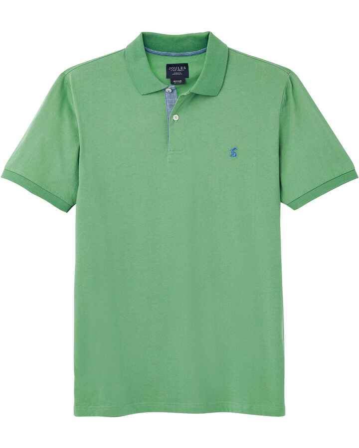Jersey-Poloshirt, Tom Joule