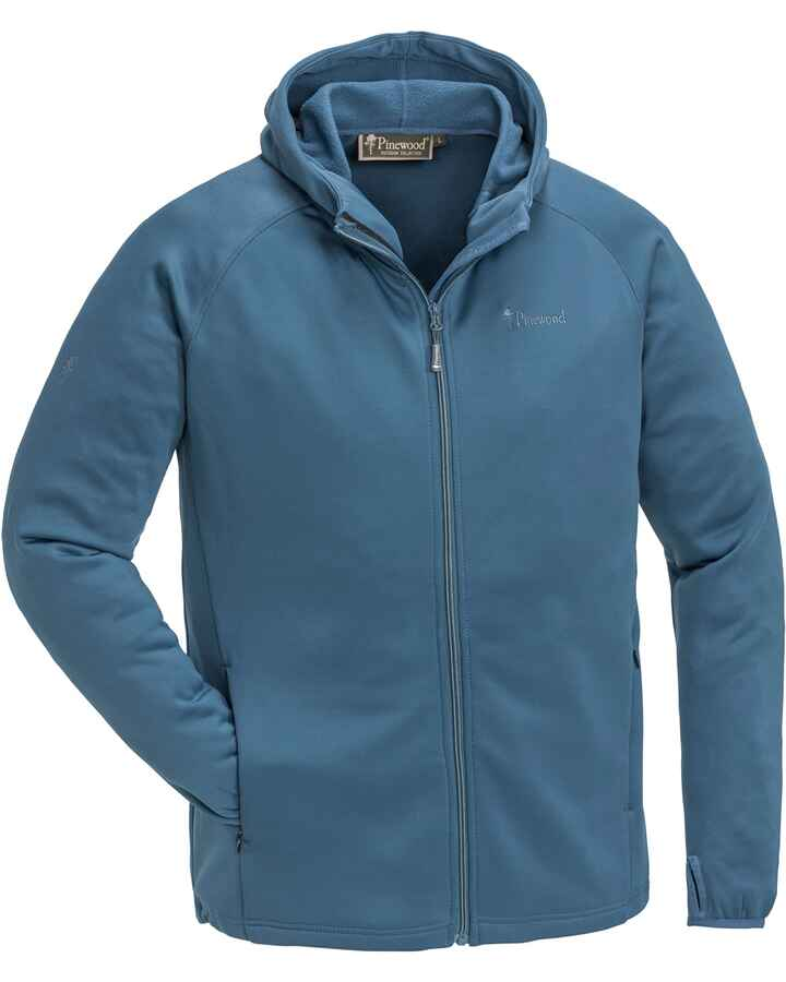 Fleecejacke Himalaya Active, Pinewood