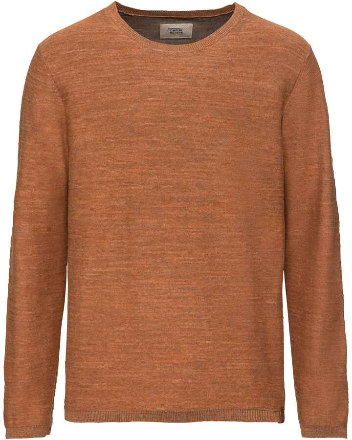 Pullover, camel active