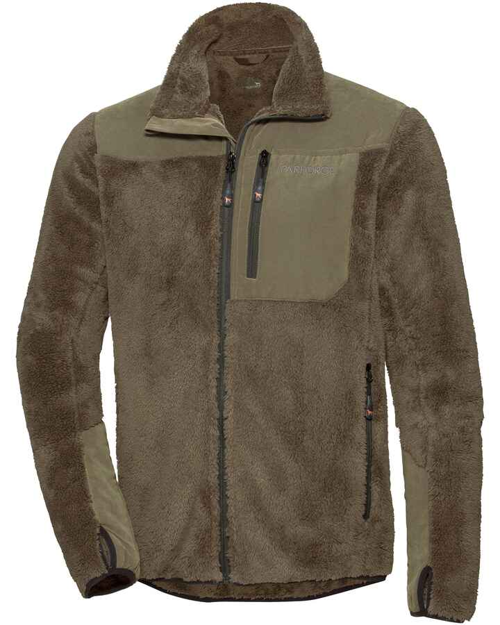 Faserpelz-Jacke Ultimate, Parforce