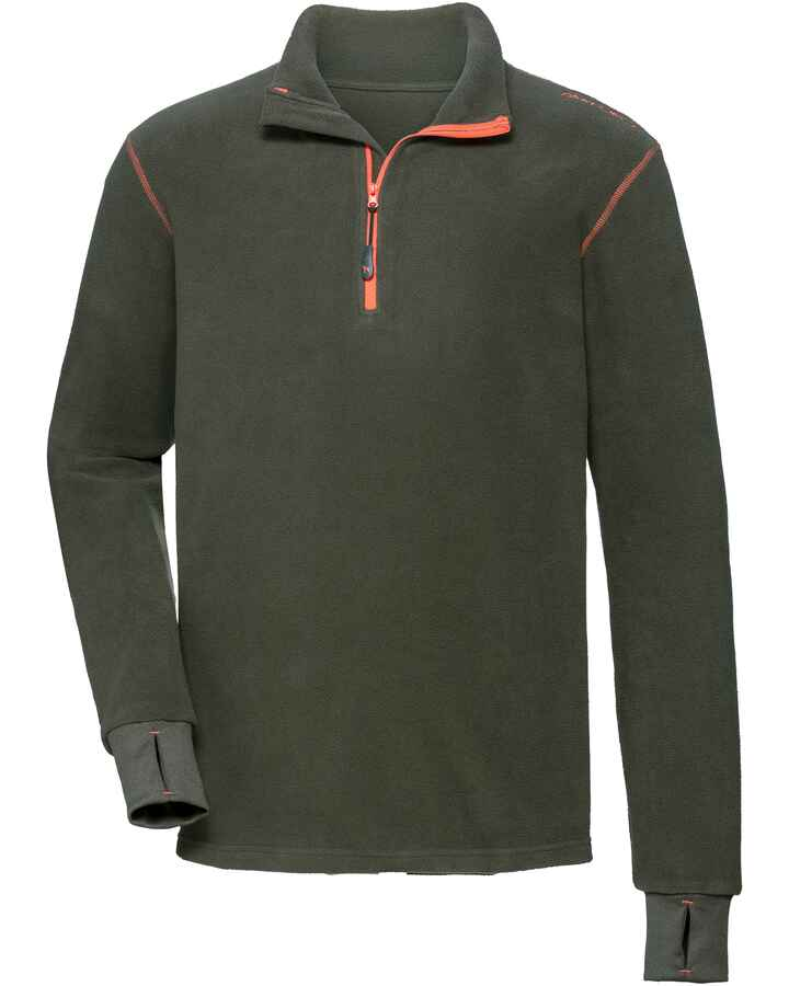 Thermo-Longsleeve Heater, Parforce