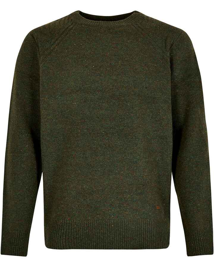 Rundhals-Pullover Kenny, Dubarry