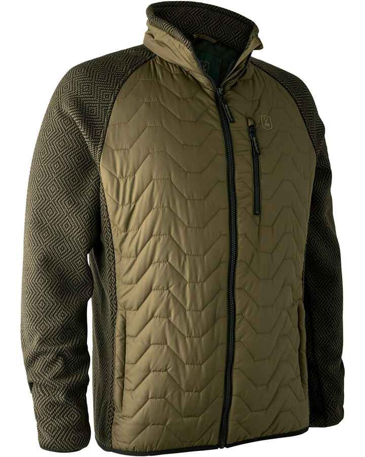 Jacke Pochard Padded, Deerhunter
