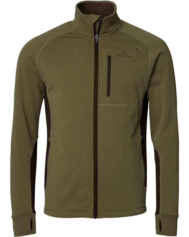 Fleecejacke Tay, Chevalier
