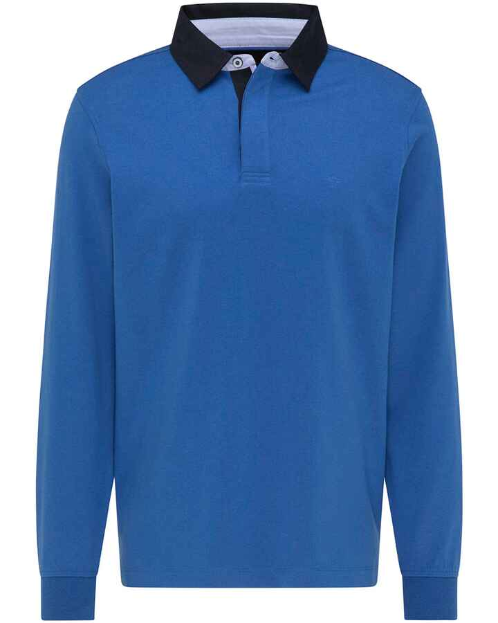 Rugby-Sweatshirt, FYNCH-HATTON