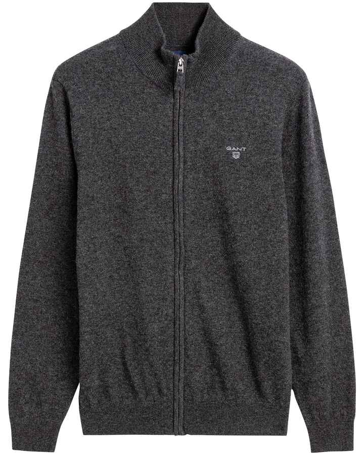 Superfeiner Lambswool Cardigan, Gant