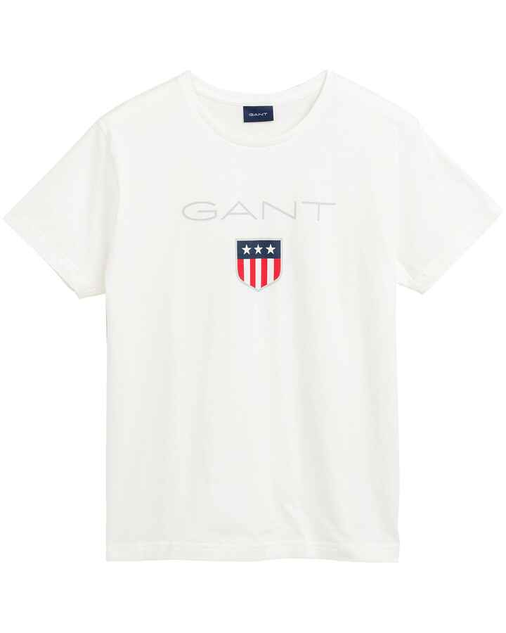 Shield T-Shirt, Gant