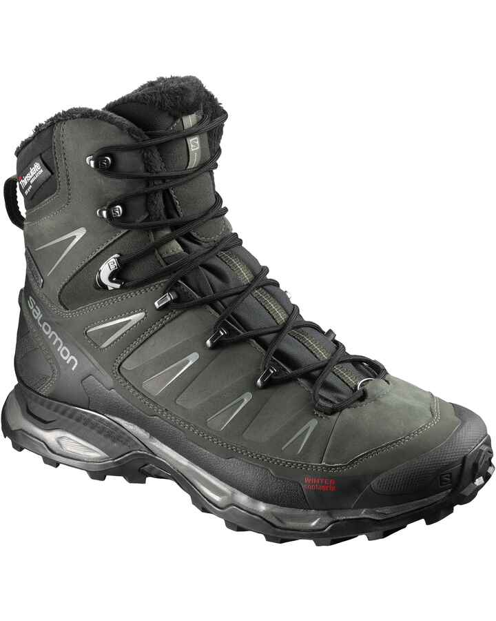 Trekkingstiefel X Ultra Winter CS WP, Salomon